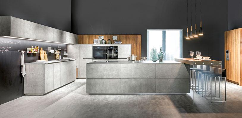 Kuchen Warendorf Next125 Einbaugerate Mit Grosser Ausstellung In