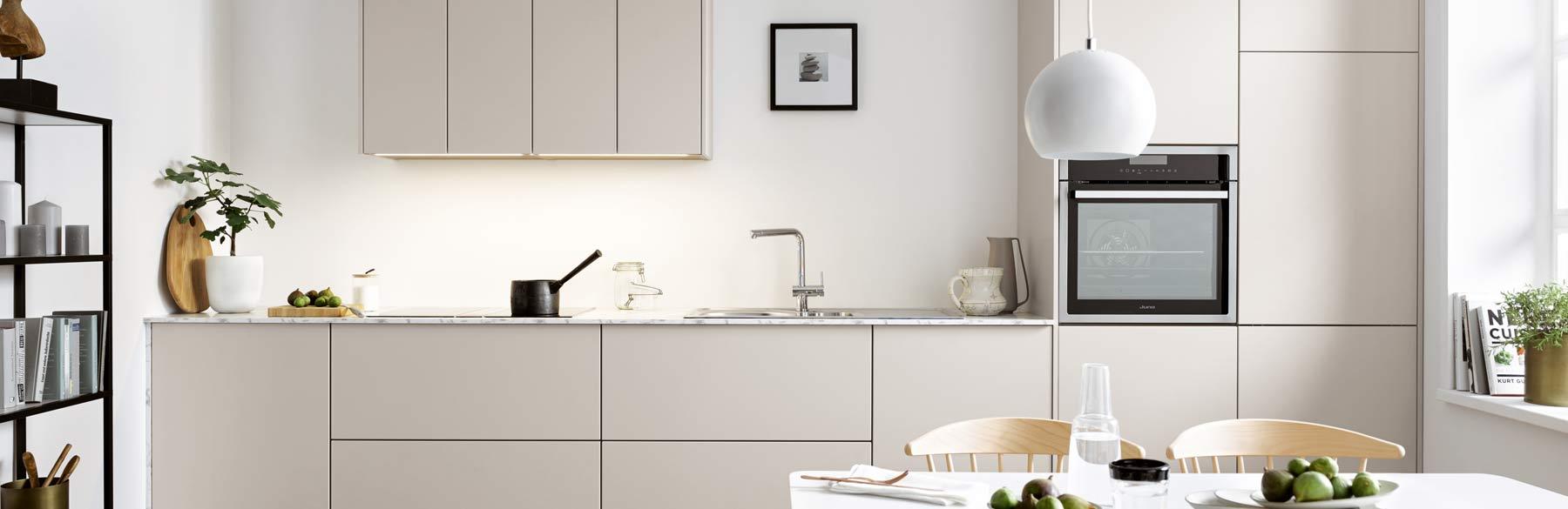 Küchen Warendorf Next125 Einbaugeräte mit großer Ausstellung ...
